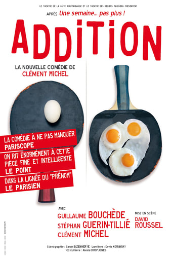 Poster of Addition