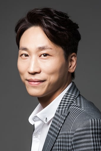 Image of Min Sung-wook
