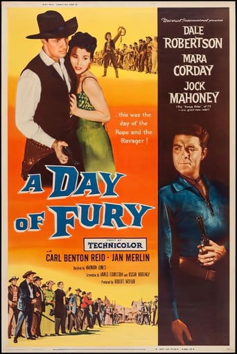 Poster of A Day of Fury