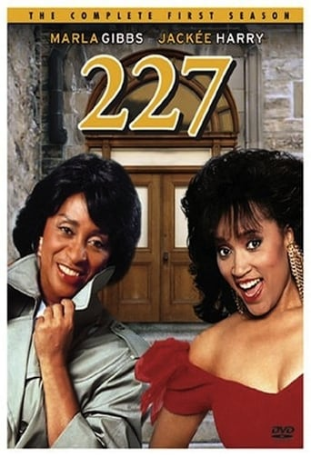 Poster of 227