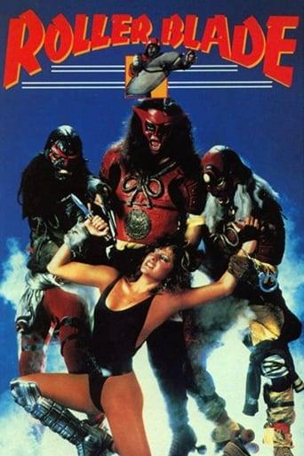 Poster of Roller Blade