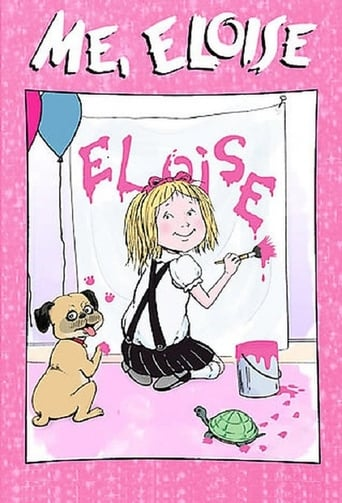 Poster of Me, Eloise