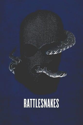 Poster of Rattlesnake