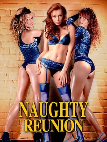 Poster of Naughty Reunion