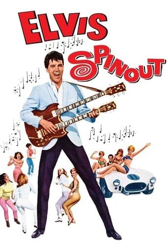 Poster of Spinout