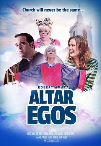 Poster of Altar Egos