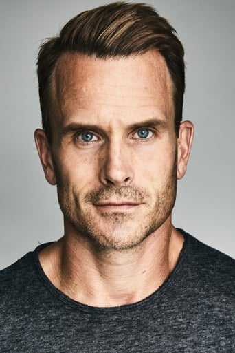 Image of Gabriel Hogan