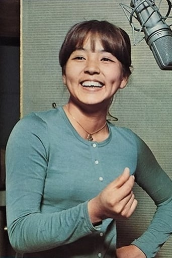 Image of Midori Tashiro