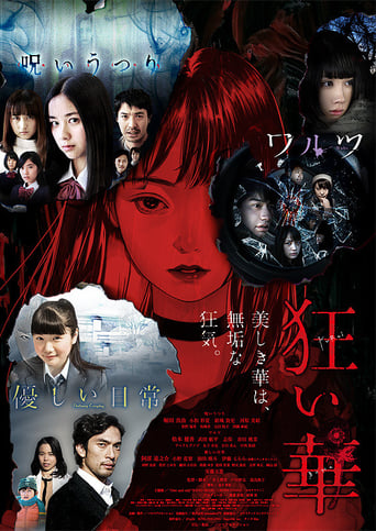 Poster of Kuruibana