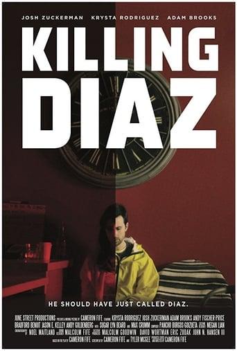 Poster of Killing Diaz