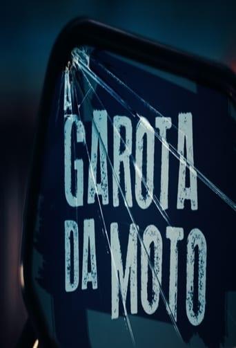 Poster of A Garota da moto