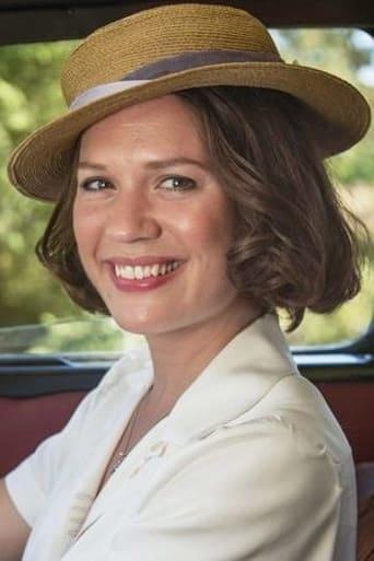 Image of Amalie Dollerup