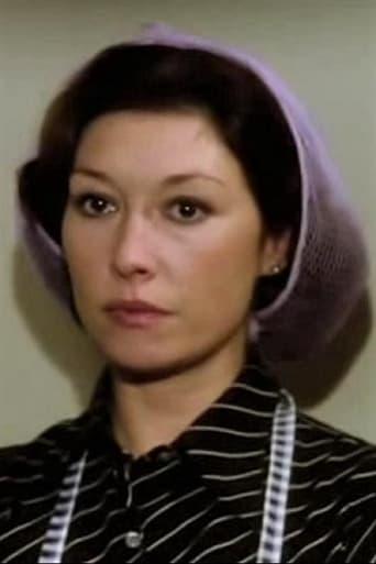 Image of Claudia Gravy