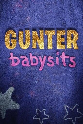 Gunter Babysits poster
