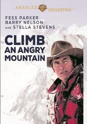Poster of Climb an Angry Mountain
