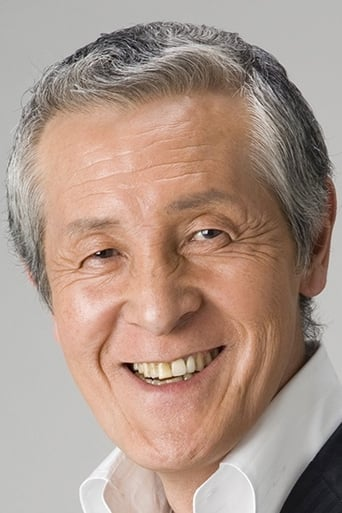 Image of Ryôichi Kusanagi