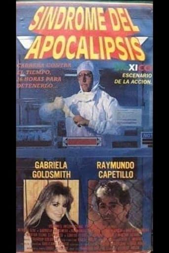Poster of El virus del poder