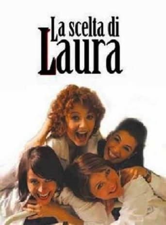 Poster of La scelta di Laura