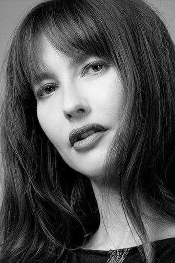 Image of Alexia Landeau