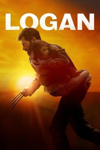 Poster of Logan