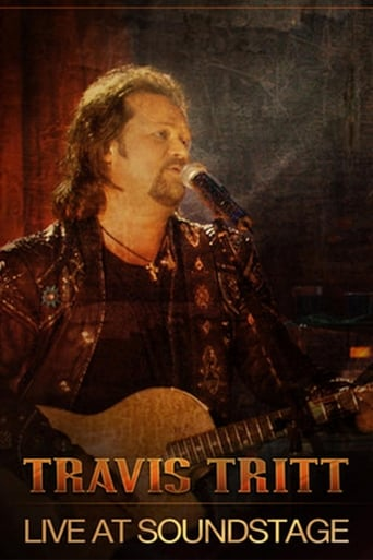 Poster of Travis Tritt - Live at Soundstage