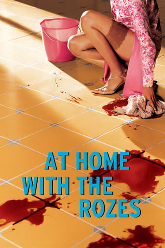 Poster of At Home with the Rozes