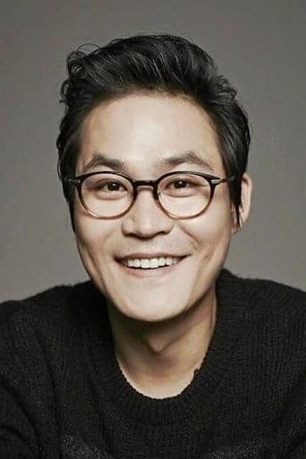 Image of Kim Sung-kyun