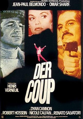 Filmplakat von Der Coup