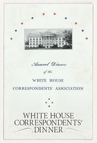 White House Correspondents' Dinner
