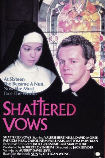 Poster of Shattered Vows