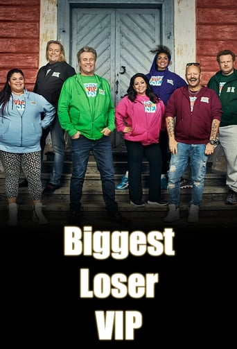 Biggest loser VIP Sverige