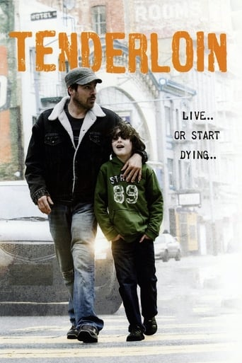Poster of Tenderloin