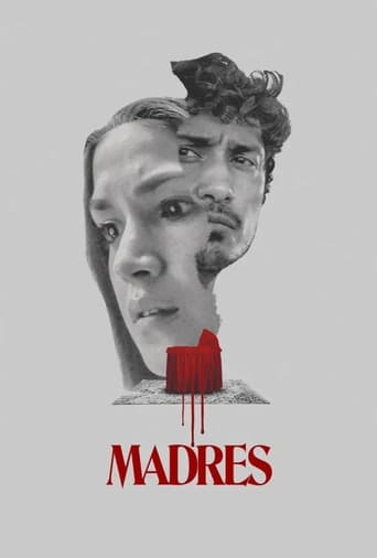 Poster of Madres