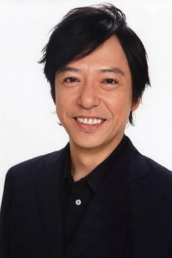 Image of Itsuji Itao