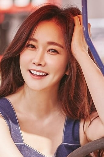 Image of Kim Min-seo