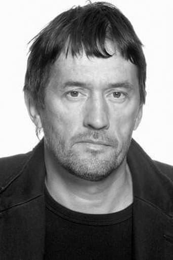 Image of Þröstur Leó Gunnarsson