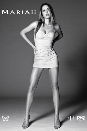 Poster of Mariah Carey: #1's