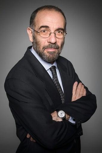 Image of Giuseppe Tornatore