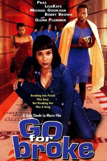 Poster of Go for Broke