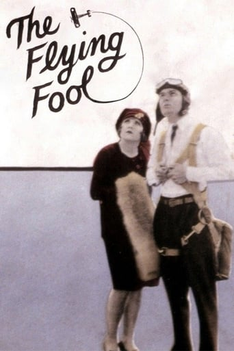 Poster of The Flying Fool
