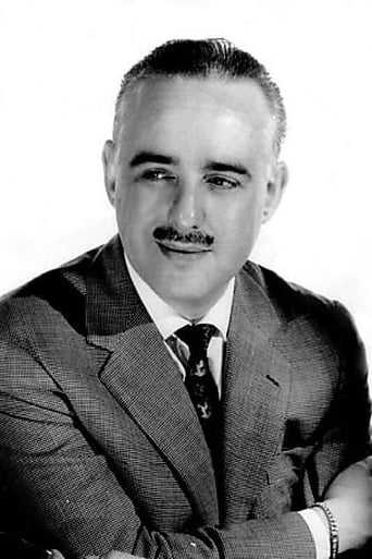 Image of Alfonso Paso