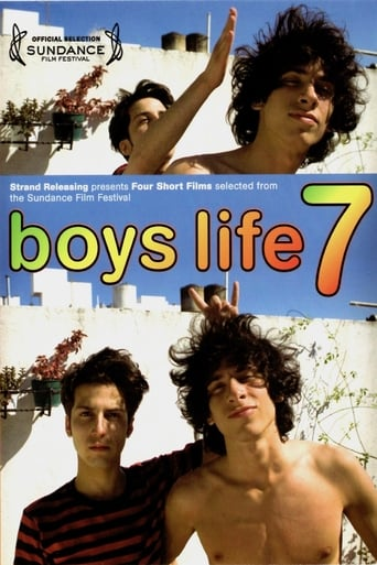 Poster of Boys Life 7