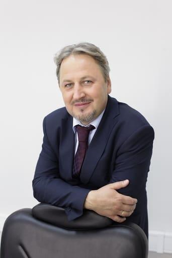 Image of Albert Bartosh