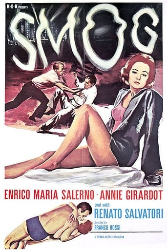 Poster of Smog