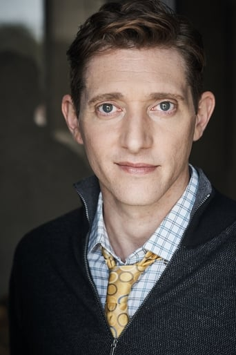 Image of Gregory Marcel