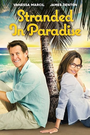 Poster of Stranded in Paradise