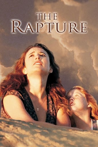 Poster of The Rapture