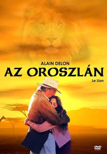Poster of The Lion