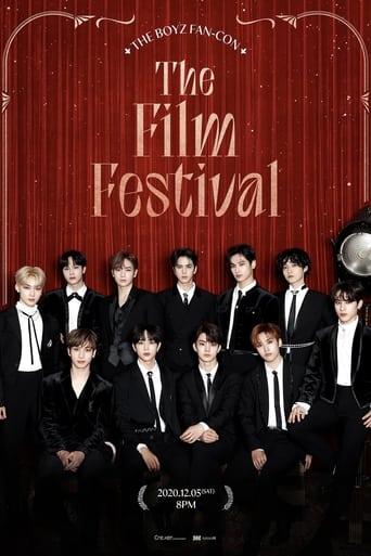 THE BOYZ Fan-Con: The Film Festival