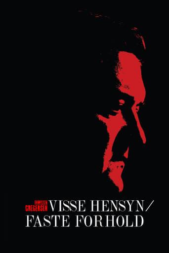 Poster of Visse Hensyn / Faste Forhold